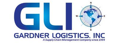 Gardner Logistics Inc. Logo